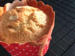 脆皮老式蛋糕