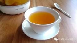 苹果柠檬红茶