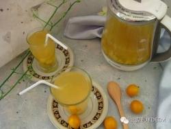 金桔苹果冰糖水