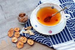 山楂桂枝红糖汤