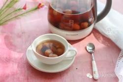 海底椰桂圆汤
