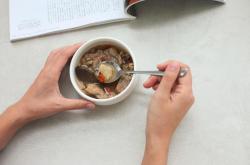牛蒡百合芡实汤