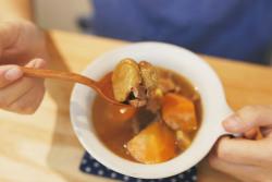 杜仲栗子枸杞萝卜排骨汤