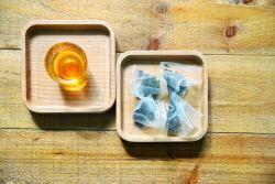 蜂蜜绿茶冷泡茶
